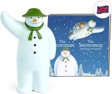 tonies Hörfigur (Englische Version) The Snowman für die Toniebox