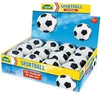 LENA Softfussball 10 cm