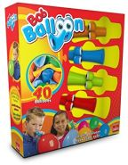 Bob Balloon Party