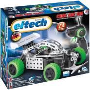 """Eitech 00021 - Metallbaukasten """"RC Speed Racer"""", 2.4 GHz"""