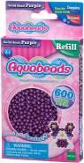 Aquabeads - 32578 - Lila Perlen