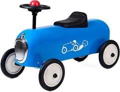 Baghera New Racer Blue