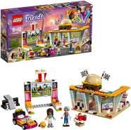 LEGOFriends Burgerladen 41349 Kinderspielzeug