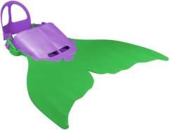 Xtrem Toys - Aquatail Meerjungfrau grün