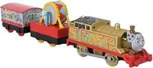 Mattel Golden Thomas TrackMaster 'Thomas & seine Freunde'
