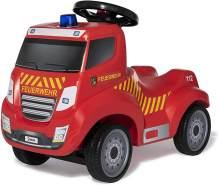 Ferbedo Truck Feuerwehr - Rutscher
