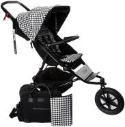 Mountain Buggy Urban Jungle Kinderwagen Pepita