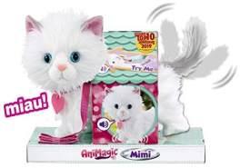 Goliath Toys Animagic Katze Mimi, bunt