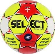 Select Maxi Grip, 2, gelb rot weiß, 3862054670