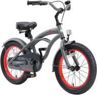 Kinderfahrrad Bikestar 16 Zoll - Deluxe Cruiser Grau