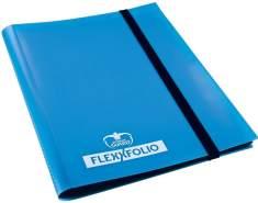 Ultimate Guard Flexxfolio 160 - 8-Pocket Blau