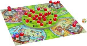 Beleduc 22701 Hexenküche Kinder und Familienspiel