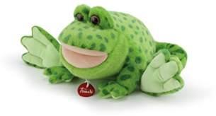 Trudi 24763 - Frosch Rita cm 41X18X22