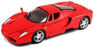 Bburago 15626006 - Ferrari Enzo