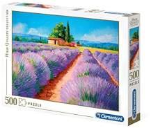 puzzle Lavendel 500 Teile