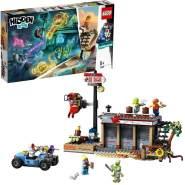 LEGO Hidden Side - Angriff auf die Garnelenhütte 70422