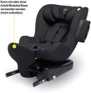 Axkid Modukid Seat rückwärtsgerichteter Autositz 61-105 cm Schwarz