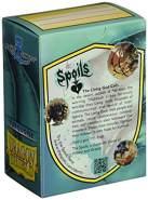 Dragon Shield Classic, Türkis / Turquoise 200 Sleeves Kartenhüllen (2 Packs, 2x100) für TCGs wie Pokemon MTG Magic
