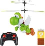 Carrera RC Nintendo Super Mario™ - Flying Yoshi 370501033 Ferngesteuerter Helicopter