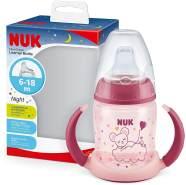 NUK First Choice Trinklernflasche Night – Glow in the Dark
