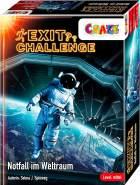 CRAZE EXIT CHALLENGE Notfall im Weltraum