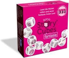 Asmodee Rory's Story Cubes Fantasia - Würfelspiel
