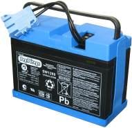 Peg Perego 12 Volt Batterie 8 Ah Akku BLAU