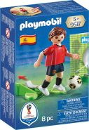 Playmobil 9517 Nationalspieler Spanien Ja Spielzeugfiguren