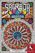 Sagrada: Vita (Spiel-Zubehör)