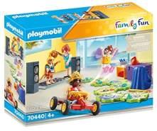 PLAYMOBIL Family Fun 70440 Kids Club, Ab 4 Jahren