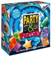 Diset Party & Co Spiel Sin Talla