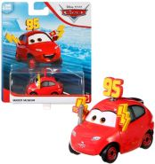 Mattel - Maddy McGear   Modelle 2020   Disney Cars 3   Cast 1:55 Autos