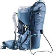 DEUTER 'Kid Comfort' Kinderkraxe Midnight 2021