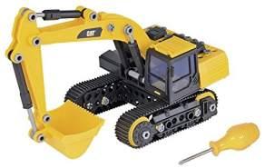 Happy People 37063 ToyState, CAT, Apprentice Machine Maker-Bagger