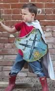 Great Pretenders Ritterschwert aus Eva, für Kinder