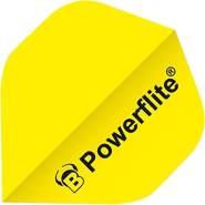 Flüge PowerfliteA-Standard 100 Mikron gelb 6 Sets