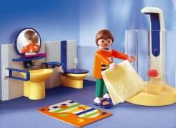PLAYMOBIL 3969 - Bad mit Dusche