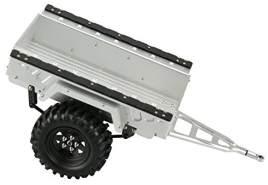 Amewi 'Crawler' Anhänger, 1:10, Anhänger-Bausatz, 320 x 170 x 135 mm
