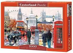 Castorland C-103140-2 Puzzle, bunt