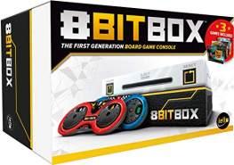 iello 51410 - 8 Bit Box