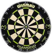 Winmau 'MvG Diamond Edition' Dartscheibe