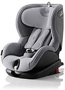 Britax Römer - King II LS Black Series Blue Marble (Kollektion 2018)