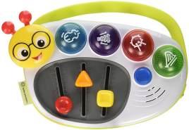 Baby Einstein, Mischpult - Musikspielzeug spielt 8 klassische Melodien, mit Soundfilter sowie verstellbaren Tempi und Höhen