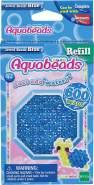 Aquabeads - 32708 - Blaue Glitzerperlen
