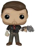 Funko 6167 No Actionfigur Bioshock: Skyhook Booker Dewitt