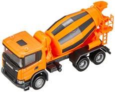 Herpa 309783 Scania CG 6x6 Betonmischer, Farbe