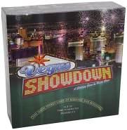 Avalon Hill / Wizards of the Coast A1922 - Vegas Showdown