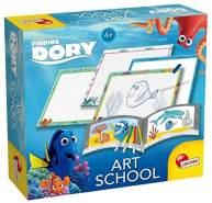 Lisciani Giochi 54084 - Dory Art School