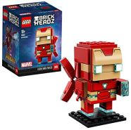 LEGO BrickHeadz Iron Man MK50 41604 baubarer Charakter