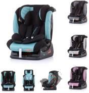 Chipolino Kindersitz Paseo Gruppe 0+/1/2/3 (0 - 36 kg) Rückenlehne verstellbar blau
